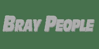 Logo Bray People Ireland