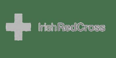 Logo Red Cross Ireland