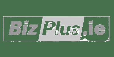 Logo Bizplus Ireland